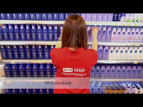 MVM - Merchandising Kompanija