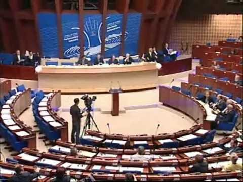 Cyprus situation debated in Council of Europe Parliamentary Assembly