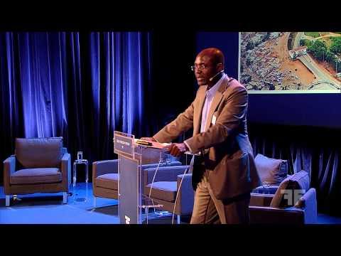 Rafael Marques de Morais - Growing Wealth, Shrinking Democracy