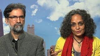 A New Intifada in Kashmir? Arundhati Roy & Sanjay Kak on the World