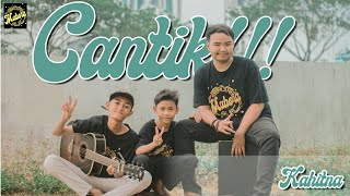 Download lagu CANTIK - KAHITNA | COVER BY MABORA TEAM