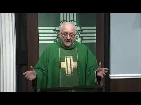 TV Mass Homily 2020 02 16