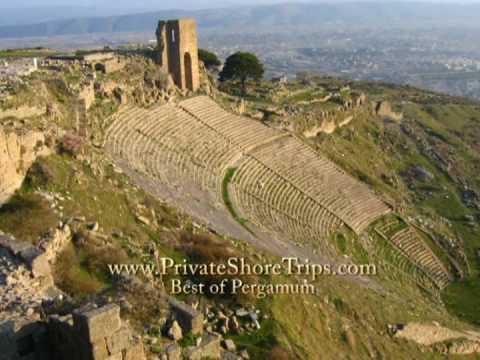 The Best of Pergamum Tour