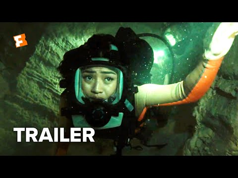 47 Meters Down: Uncaged Trailer #1 (2019) | Movieclips Indie