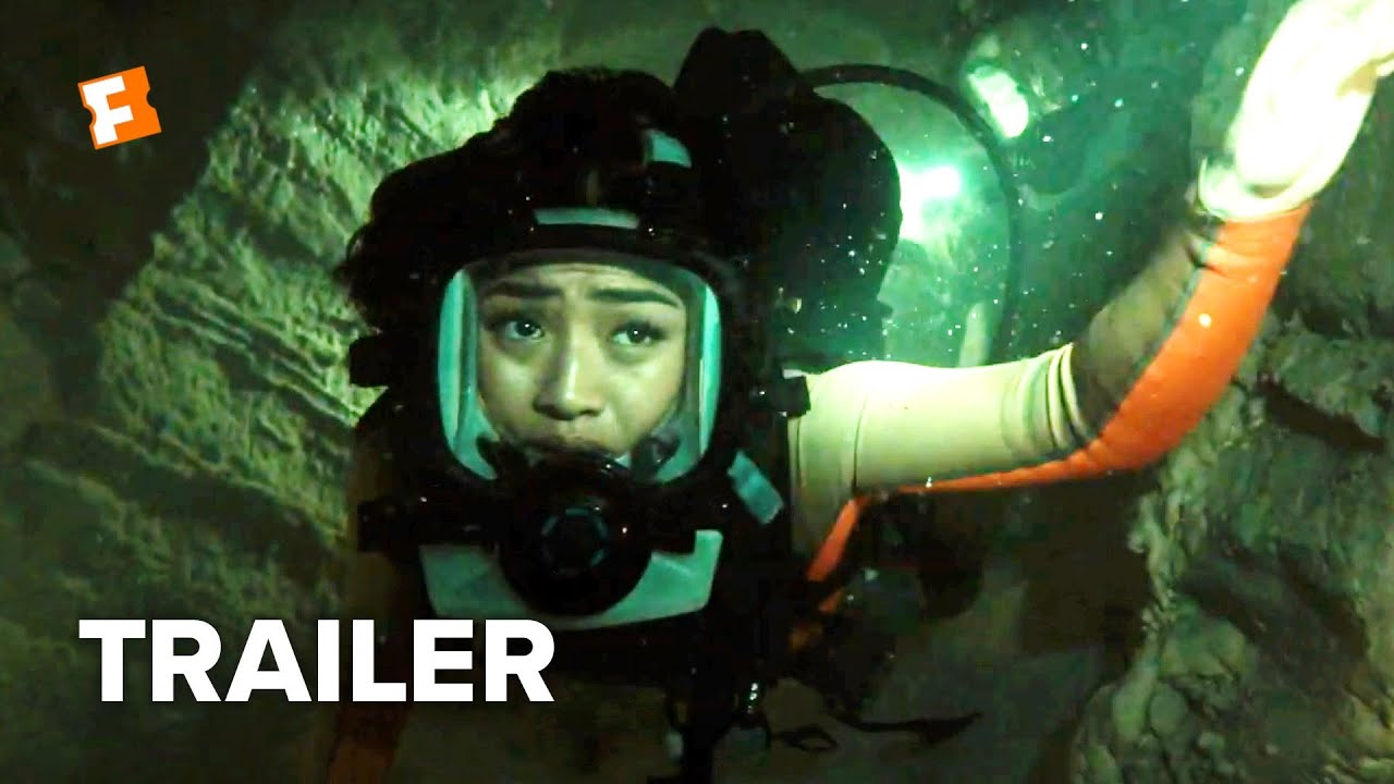 Download 47 Meters Down: Uncaged Trailer #1 (2019)   Movieclips Indie
