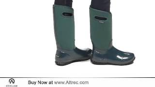 Bogs Women's Classic High Handle Rain Boots