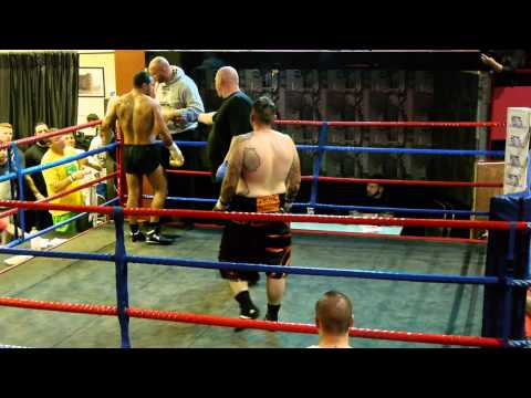 Gary Ross v Lewis Romeo Routledge