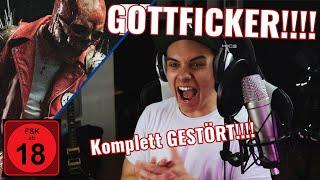 CALLEJON - Gottficker | Reaction & Review #DerRockSchopp