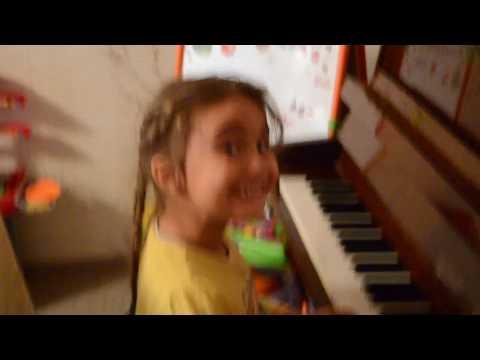 Ульяна, 5 лет