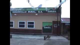 Nueva Agencia de Banrural boqueron joyabaj quiche