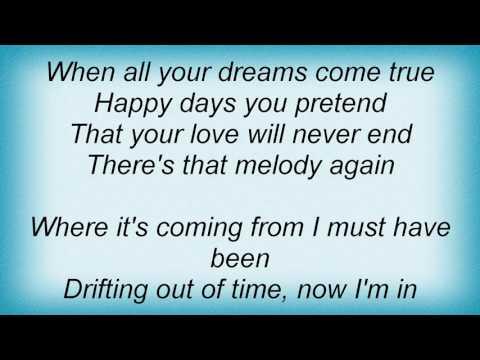 Roxy Music - Running Wild Lyrics