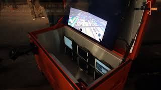 PCM Digital Job Box - Construction Site Technology Hub!