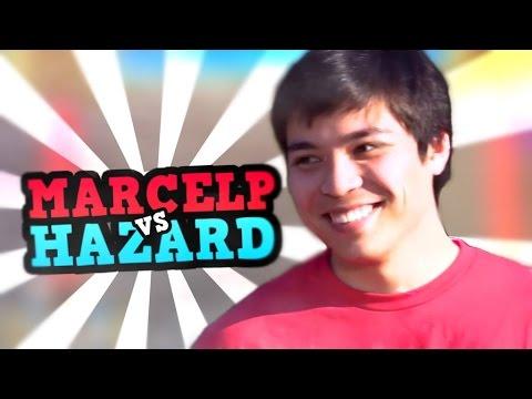 PRO VS PRO :: Hazard vs Marcelp :: BEST OF THE BEST in Clash Royale