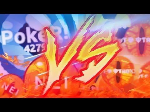 AGAR.IO | TYT VS NEIKER | (SIRIUS & TROXX) VS (NEILANS & POKER)
