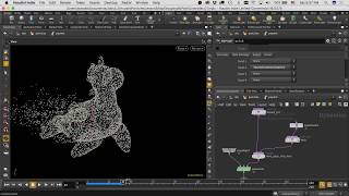 Houdini Particles with Adam Swaab