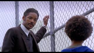 The Pursuit of Happyness (2006) Official Trailer