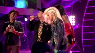 Boy George and the Top 11 Karma Chameleon   AMERICAN IDOL XI