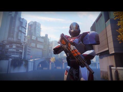 [Stream] Destiny 2 Gameplay - Analysis / Theory + Exotics and More!