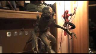 Turmoil In The Toybox - Sota Toys Now Playing Pumpkinhead Mega Scale Figure