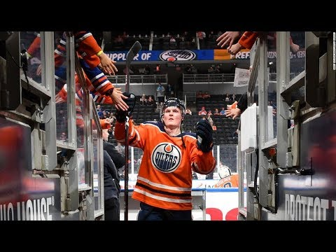 Undrafted but undaunted: Oilers' Colby Cave dies at 25
