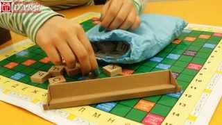 видео Продукт рукоделия 7 букв