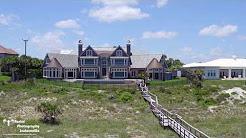 Aerial Photography Ponte Vedra Beach Florida