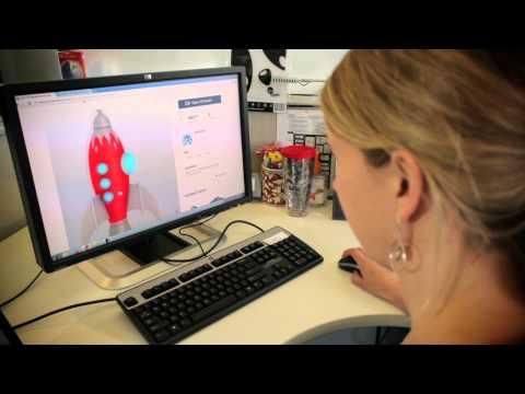 0 - Autodesk möchte über iPad 3D-Druck für alle ermöglichen (Update)