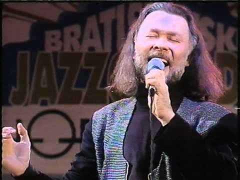 Bratislava Jazz Days 1999