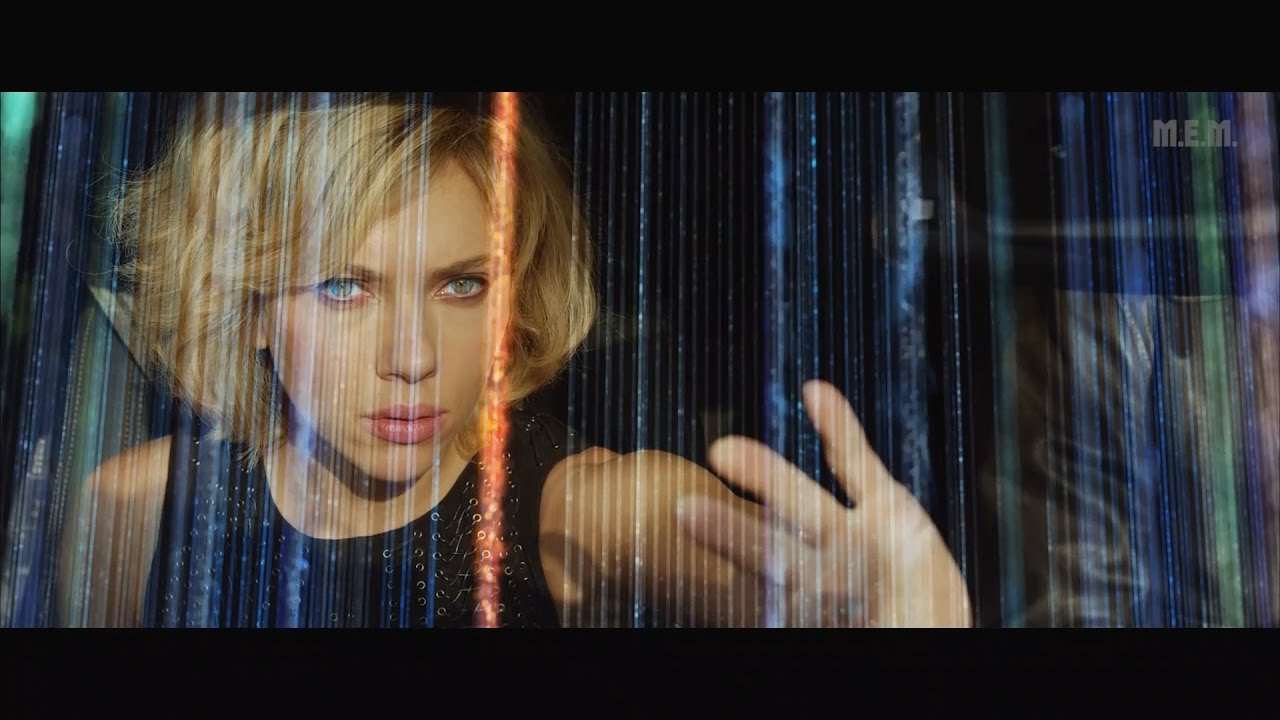 Download Lucy (2014) - Brain usage 50-60% - Cool/Epic Scenes [1080p]