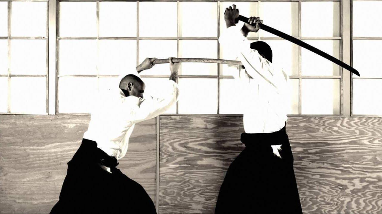 Clase de Aikido tradicional c/ Orozco sensei