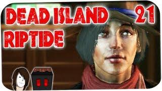 Dead Island Riptide Gameplay | Let