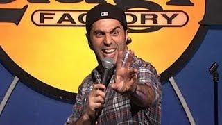 Adam Ray - Teenage Pothead (Standup Comedy)
