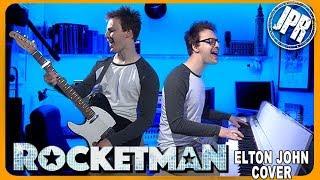ROCKET MAN - @Elton John  Cover by Josef Pitura-Riley (Rocketman Film - Taron Egerton)