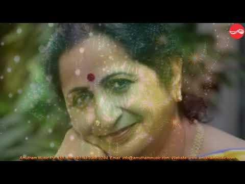 Brindavani Venu - Kana Vendamo -  Aruna Sairam (Full Verson)