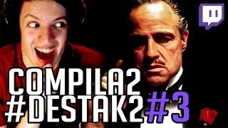 Video de LA DEL PADRINO | COMPILA2 #Destak2 #3
