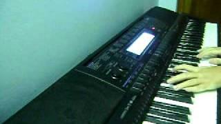 Nỗi Đau Xót Xa - Minh Vương M4U [Piano cover ShandyTin91]