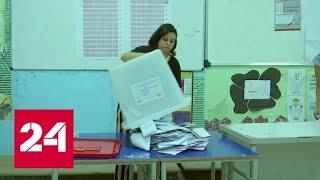 Смотреть видео В Тунисе проходят президентские выборы - Россия 24 онлайн