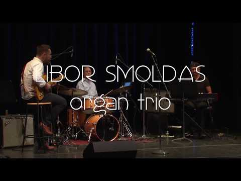 Libor Smoldas at Kennedy Centre