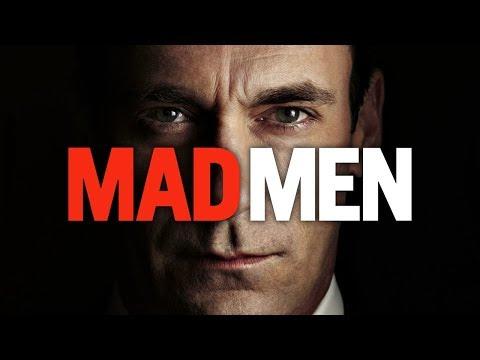 Mad Men — The Art Of Character Arcs