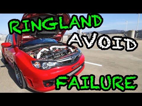 3 Tips for Avoiding Ring Land Failure
