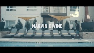 Marvin Divine - Kick It [Bass Boosted]