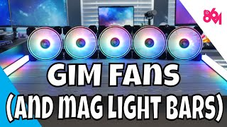 GiM Case Fan Overview!