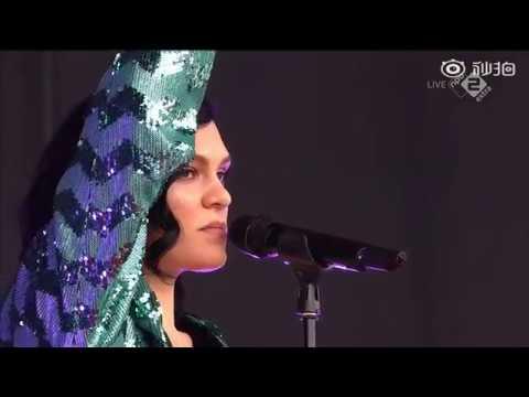 Jessie J - PinkPop 2018 Full Concert