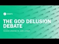 Richard Dawkins Vs John Lennox | The God Delusion Debate