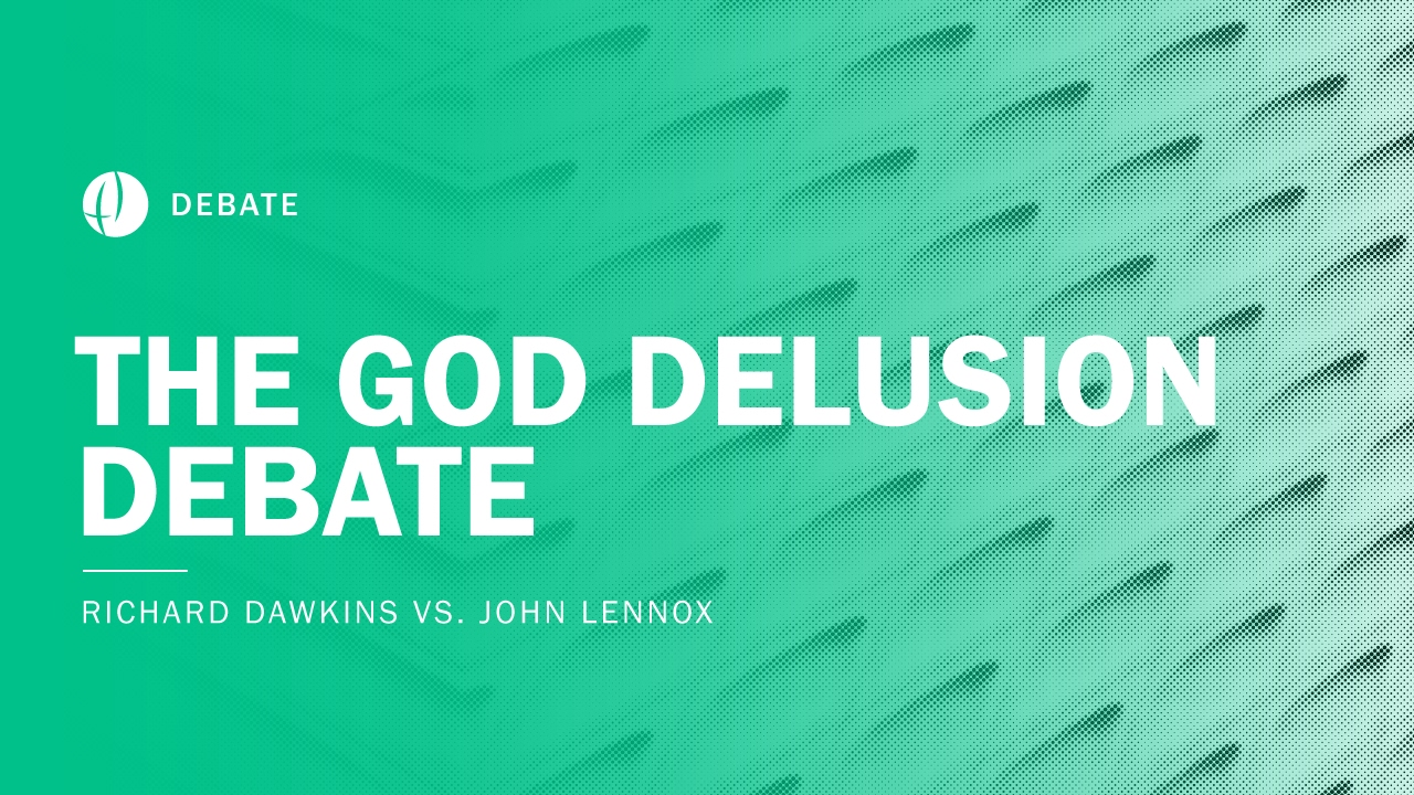 """analysis of the god delusion debate In his 2006 bestseller, the god delusion, richard dawkins, the charles simonyi   what too often is missing from the debate is any sense of humility, any  """" matthew's use of the old testament: a preliminary analysis."""