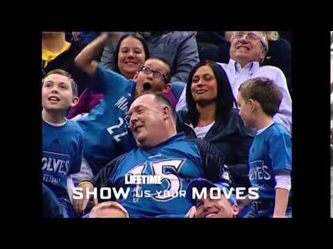 Kevin Garnett'ın Dönüşünü Hunharca Kutlayan Taraftar