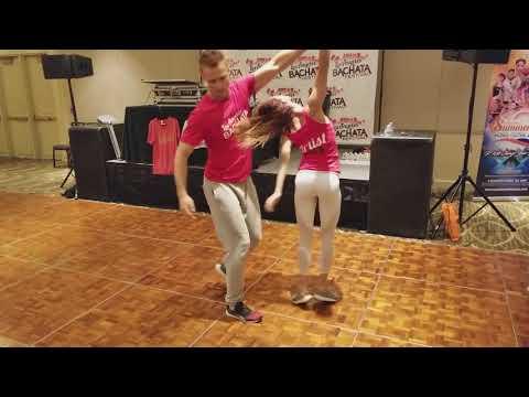 ILYSB (STRIPPED) - Lany | Paulo & Luisa • Zouk