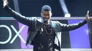 Usher Dances His Way onto the XBox 360 and So Can You