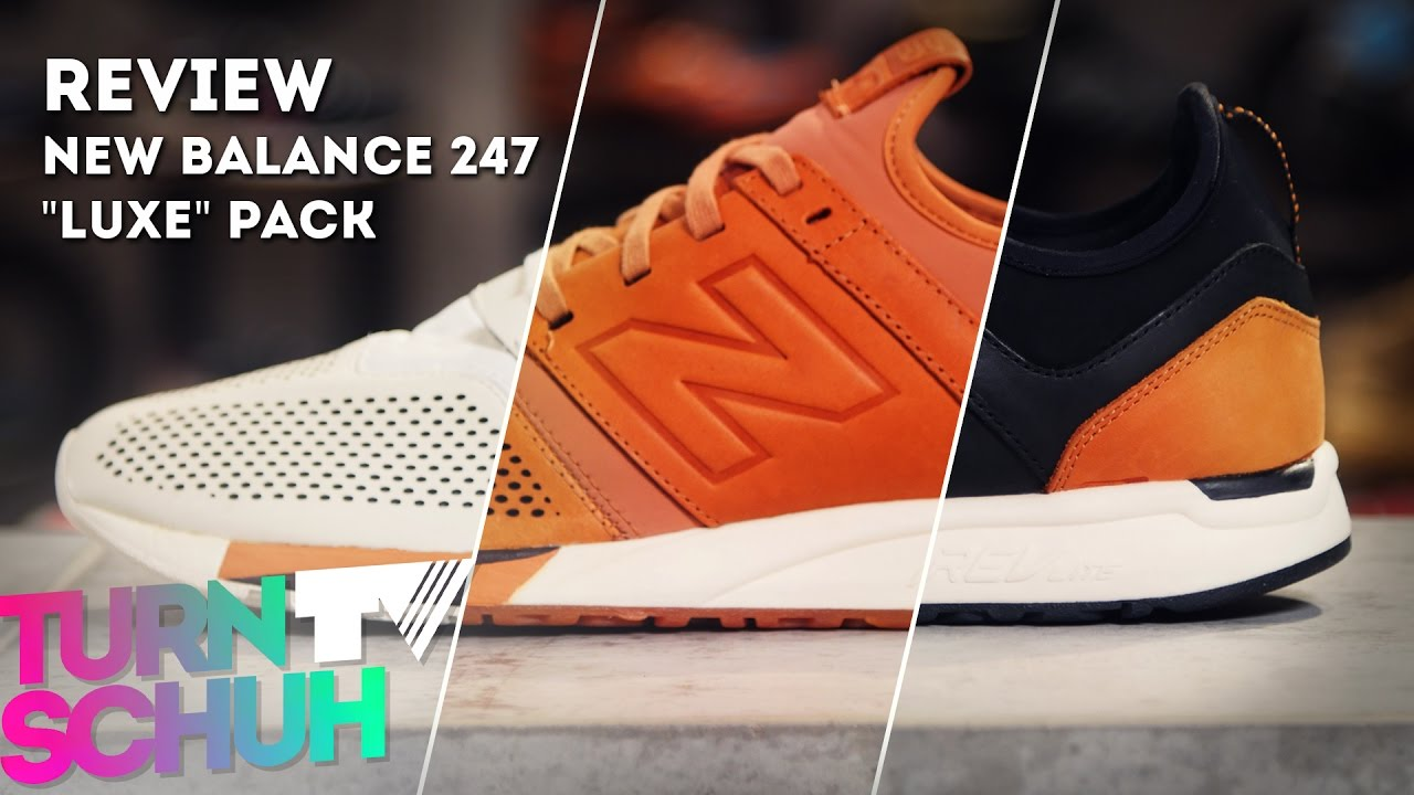 new balance 247 black review