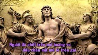 [Karaoke]  Trên Đỉnh Đồi Xa - Những bài hát về Thiên Chúa